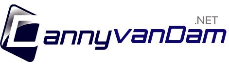 dannyvandam.net